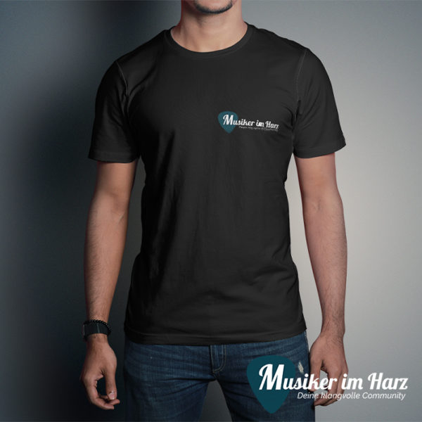 musiker-im-harz-t-shirt