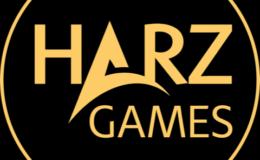 Logo Harz Games